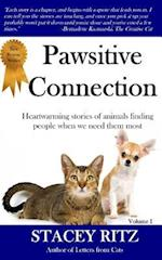 Pawsitive Connection af Stacey Ritz