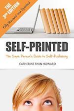 Self-Printed (3rd Ed.) af Catherine Ryan Howard