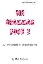 Big Grammar Book 2 af Matt Purland