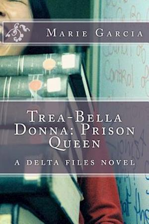 Trea-Bella Donna af Marie Garcia