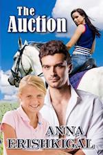 The Auction af Anna Erishkigal