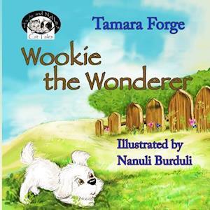 Wookie the Wonderer af Tamara Forge