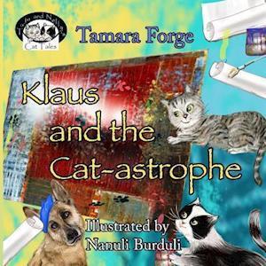 Klaus and the Cat-Astrophe af Tamara Forge
