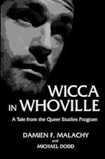 Wicca in Whoville af Damien F. Malachy