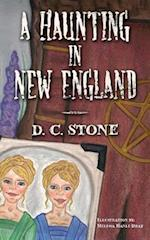 A Haunting in New England af D. C. Stone