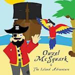 Ouzel McSquark and the Island Adventure af J. Powell, Joe Powell