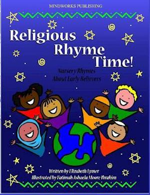 Religious Rhyme Time! af Elizabeth Lymer