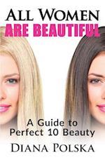 All Women Are Beautiful af Diana Polska