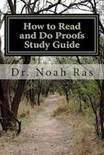 How to Read and Do Proofs Study Guide af Noah Ras