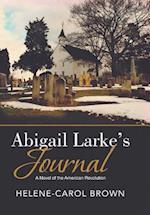 Abigail Larke's Journal af Helene-Carol Brown