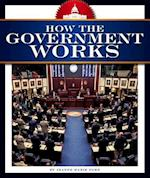 How the Government Works (How America Works)