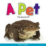 A Pet (Consonants)