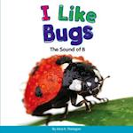 I Like Bugs (Consonants)