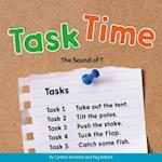Task Time (Consonants)