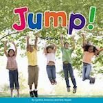 Jump! (Consonants)