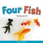 Four Fish (Consonants)