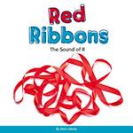 Red Ribbons (Consonants)
