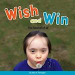 Wish and Win (Consonants)