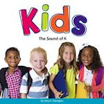 Kids (Consonants)