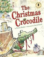 The Christmas Crocodile (Nancy Pearls Book Crush Rediscoveries)