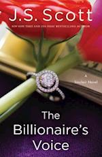 The Billionaire's Voice (Sinclairs)