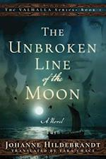 The Unbroken Line of the Moon (Valhalla, nr. 1)