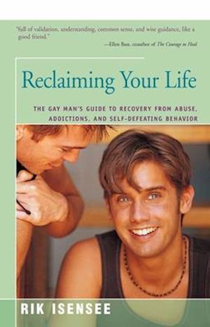 Bog, paperback Reclaiming Your Life af Rik Isensee