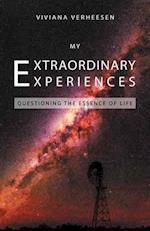 My Extraordinary Experiences