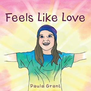 Bog, paperback Feels Like Love af Paula Grant