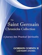 The Saint Germain Chronicles Collection