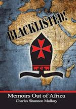 Blacklisted! af Charles Shannon Mallory