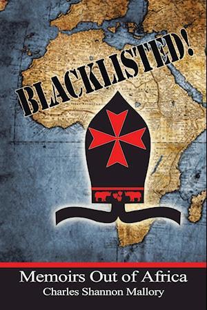 Bog, paperback Blacklisted! af Charles Shannon Mallory
