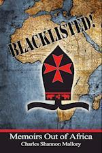 Blacklisted! af Charles Shannon Mallory