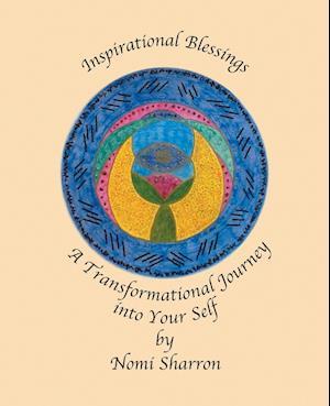 Bog, paperback Inspirational Blessings af Nomi Sharron