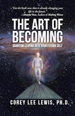 The Art of Becoming af Corey Lee Lewis