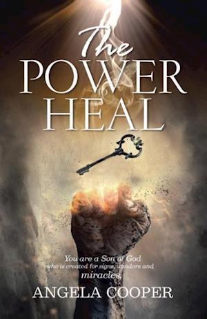 Bog, paperback The Power to Heal af Angela Cooper