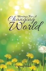 Blessings for a Changing World