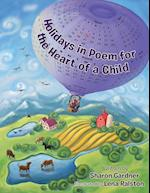 Holidays in Poem for the Heart of a Child