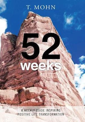 Bog, hardback 52 Weeks af T. Mohn