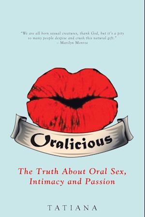 Bog, paperback Oralicious