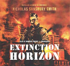 Extinction Horizon af Nicholas Sansbury Smith
