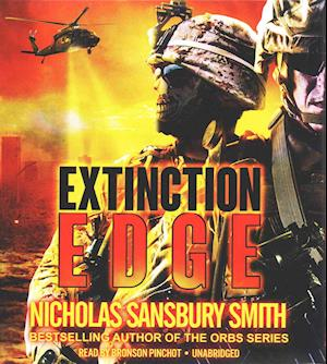 Extinction Edge af Nicholas Sansbury Smith