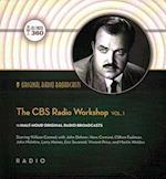 The CBS Radio Workshop (Classic Radio Collection, nr. 1)