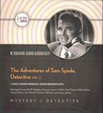 The Adventures of Sam Spade, Detective (Classic Radio Collection, nr. 2)
