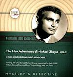 The New Adventures of Michael Shayne (Classic Radio Collection, nr. 2)
