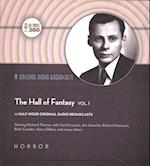 The Hall of Fantasy (Classic Radio Collection, nr. 1)