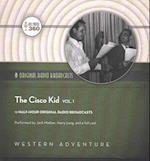 The Cisco Kid (Classic Radio Collection the Cisco Kid)