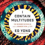I Contain Multitudes af Ed Yong