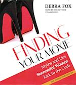 Finding Your Moxie (The Moxie Chronicles)
