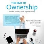 The End of Ownership (Information Society)